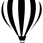 Children who go on ballooning must have a minimum height of 1.1 m and must be accompanied by a consenting adult but infants are not permitted