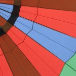 To make the most of the ride hot air balloon safaris are best at sunrise