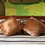 Tented camps are famous for its romance-perfect accommodation and big cat sightings