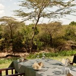 In December 2015 Kenya Wildlife Service acquired three hundred tents to promote camping tourism