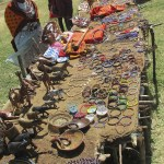 Maasai, Kalanin and Samburu are pastoralists