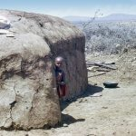 Senior boy ceremony is known as Enkipaata in Masai language