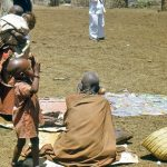 Many Maasai have turned to Christianity