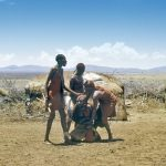Oral law covers Maasai behavior