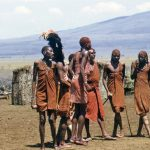 Oral law dictates many aspects of Maasai behavior