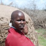 Maasai families live in enclosures called Enkang which contains ten tow twenty small huts and are protected by fences or bushes with sharp thorns