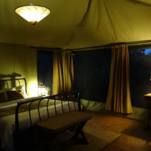 Special Maasai Mara safari package