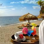 Sprawling and serene Diani Beach