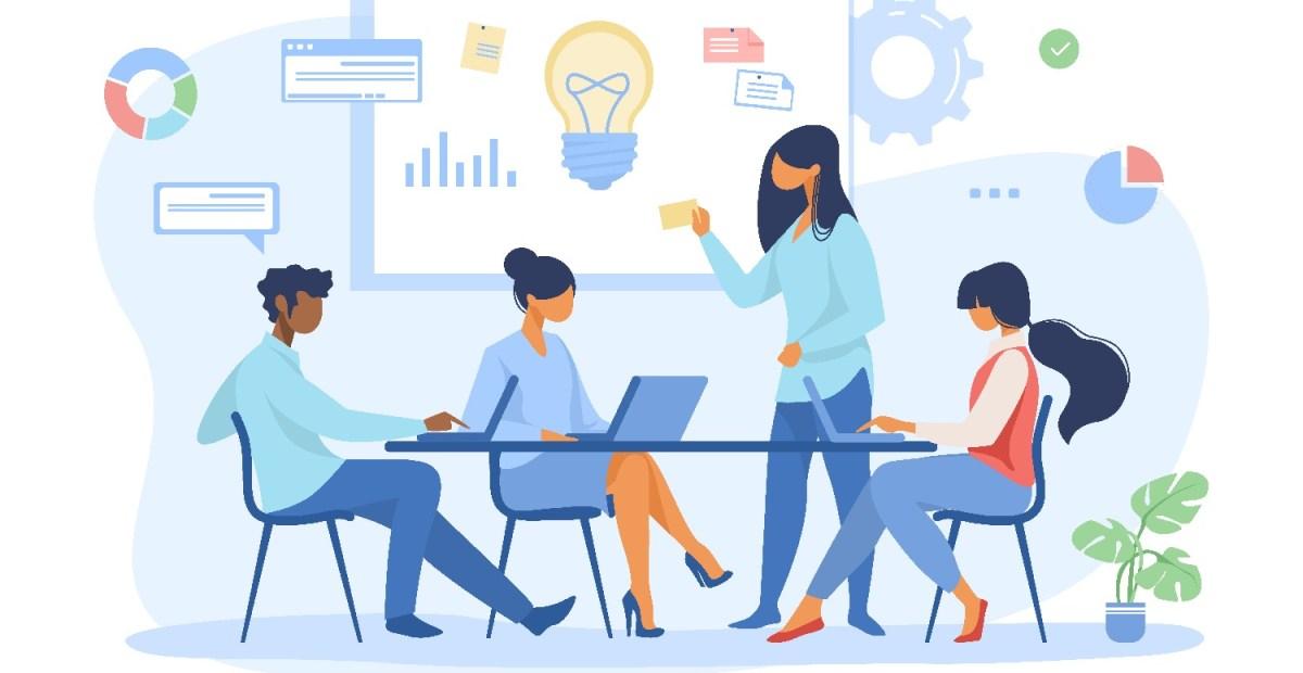 renforcer l'expérience collaborateur