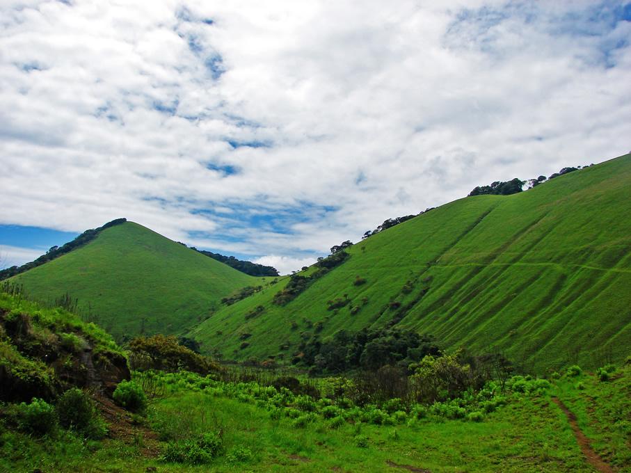 chyulu hills
