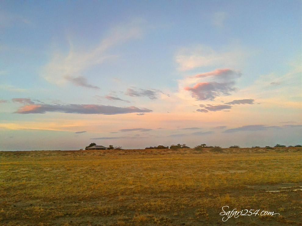 Koobi Fora Camp_Lake Turkana Sunset4