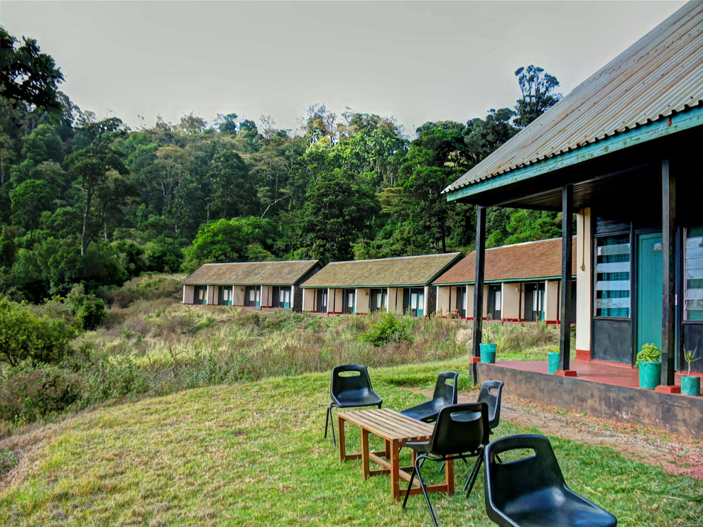 Marsabit National Park_Cabins in Marsabit  Lodge