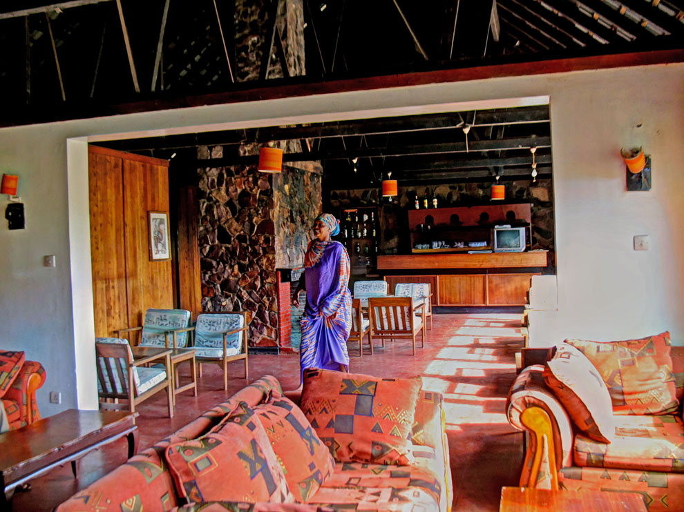 Marsabit National Park_Inside Marsabit  Lodge
