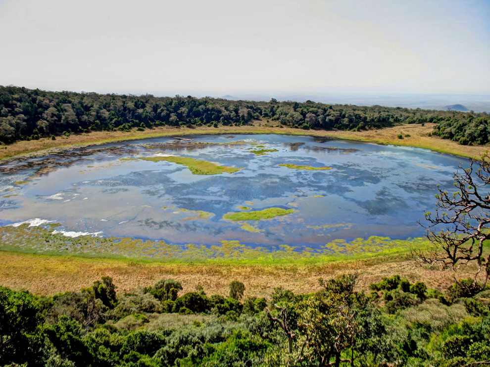 Marsabit National Park_Lake Paradise1