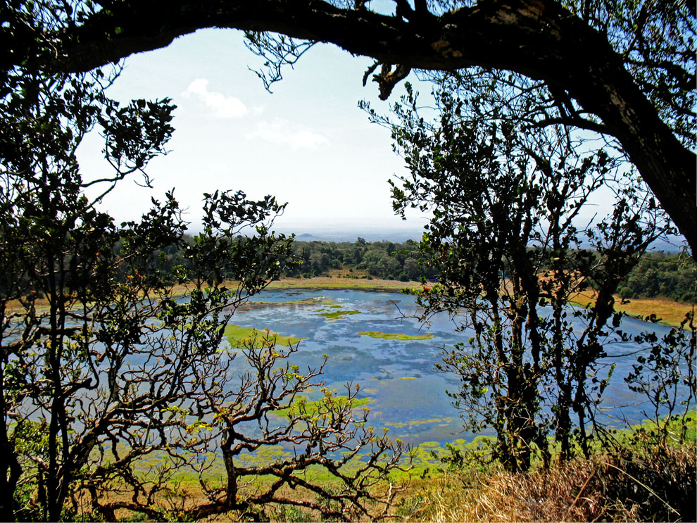 Marsabit National Park_Lake Paradise3