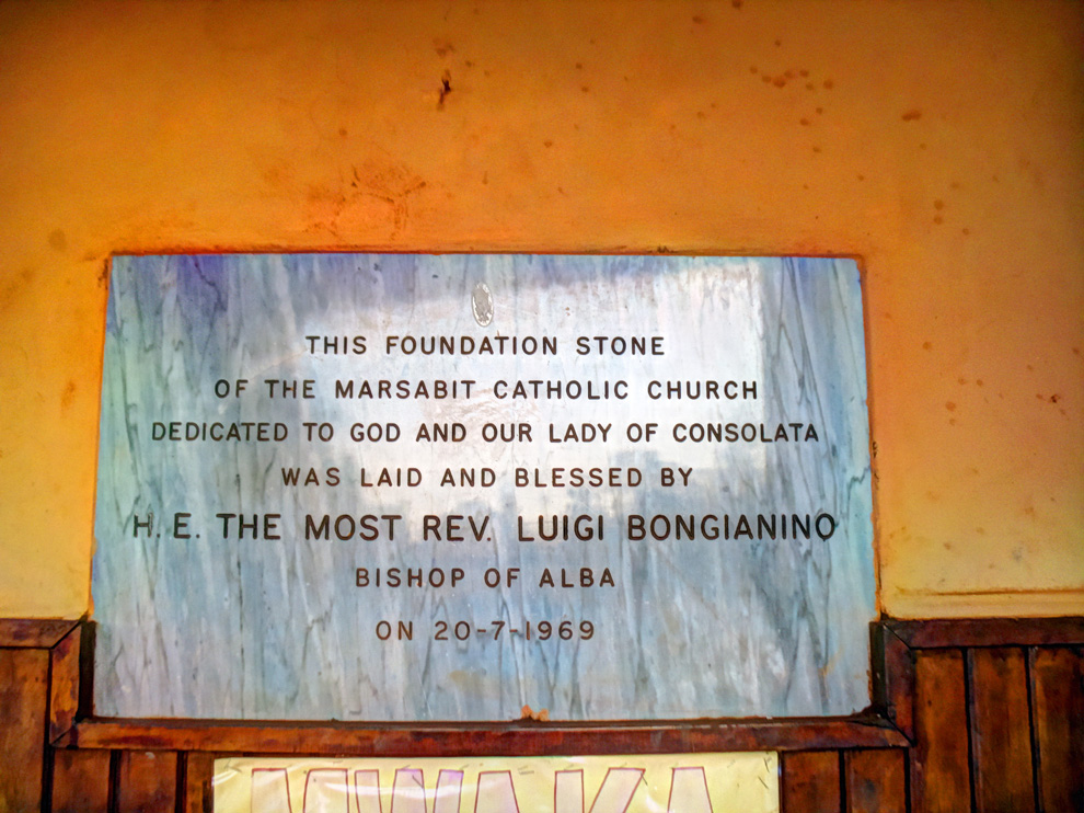 Marsabit Town_Marsabit Catholic Church3