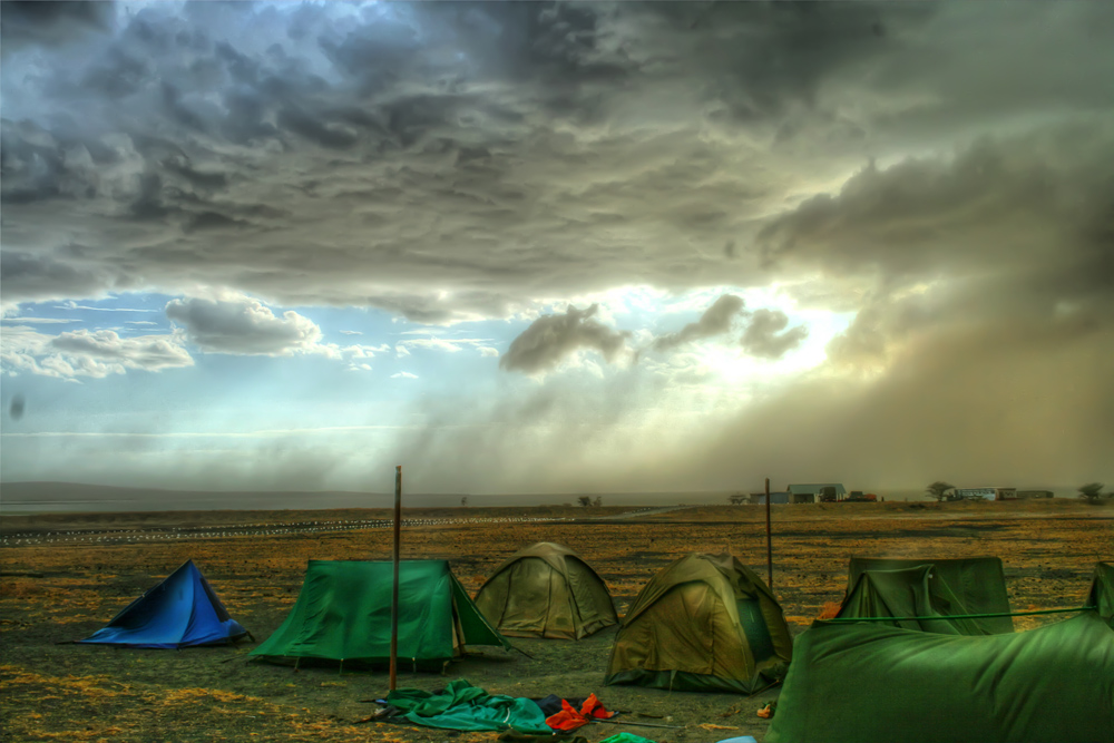 turkana eclipse_camping site