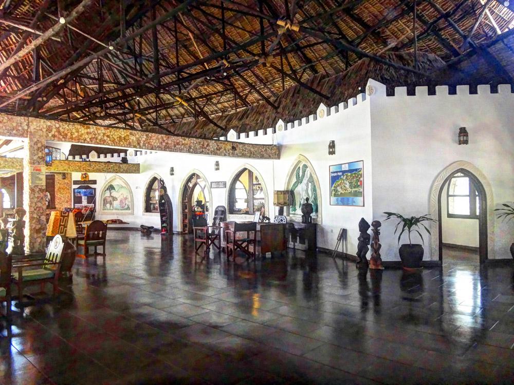 Temple Point Resort_Reception