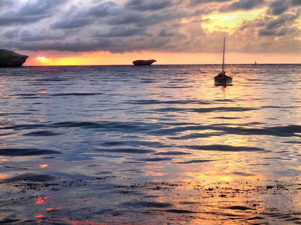 Watamu beach_sunrise2
