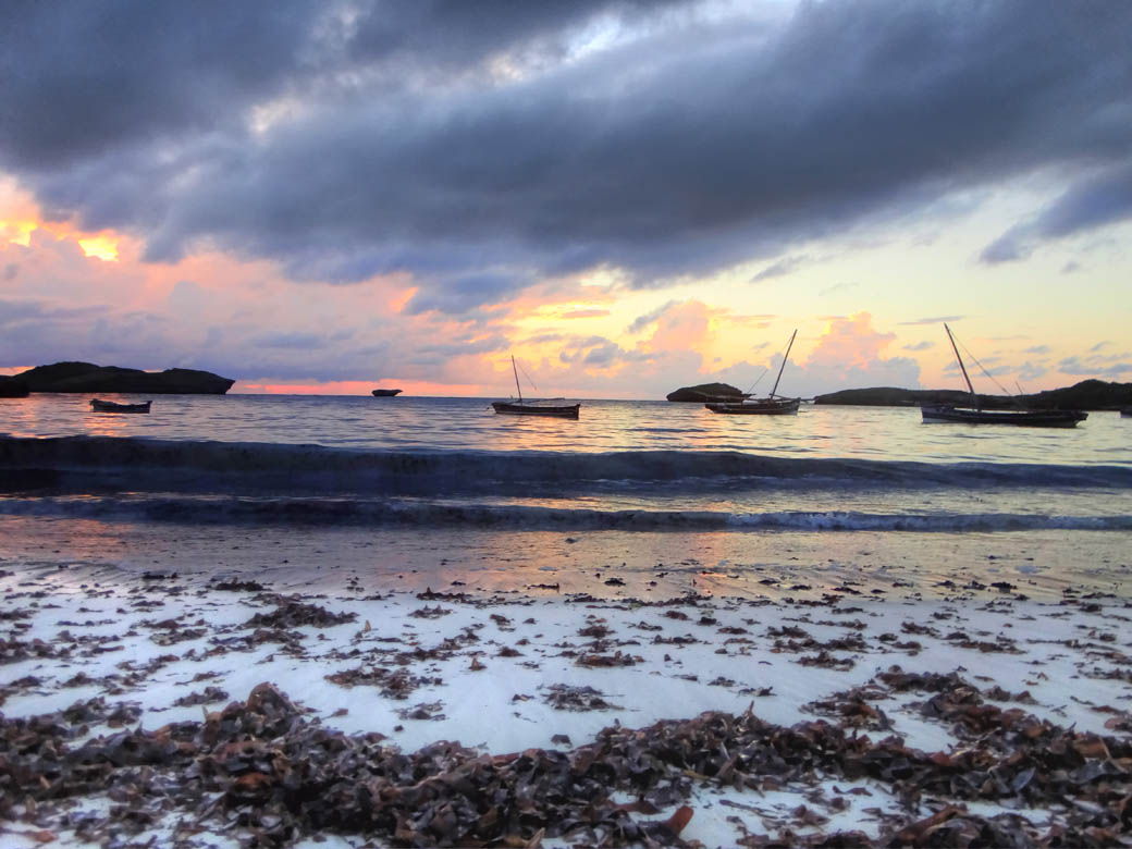 Watamu beach_sunrise6