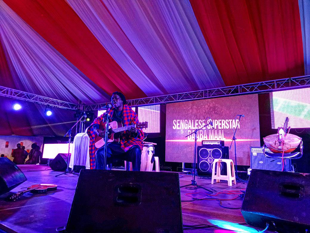 Koroga Festival_Baaba Maal