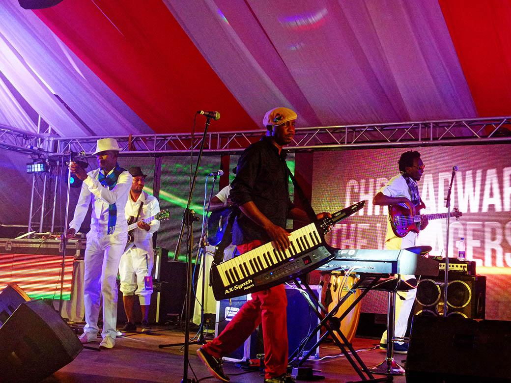 Koroga Festival_The Villagers Band3