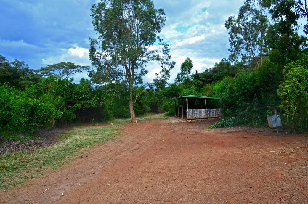 Oloolua Nature Trail_Picnic site