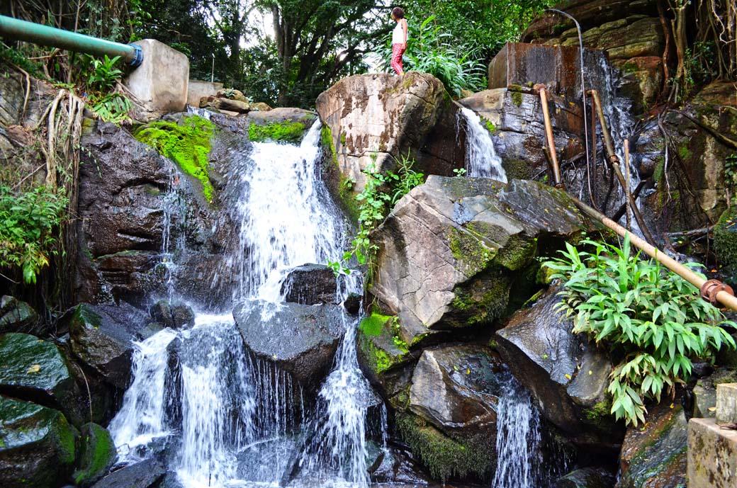 Oloolua Nature Trail_Waterfall5