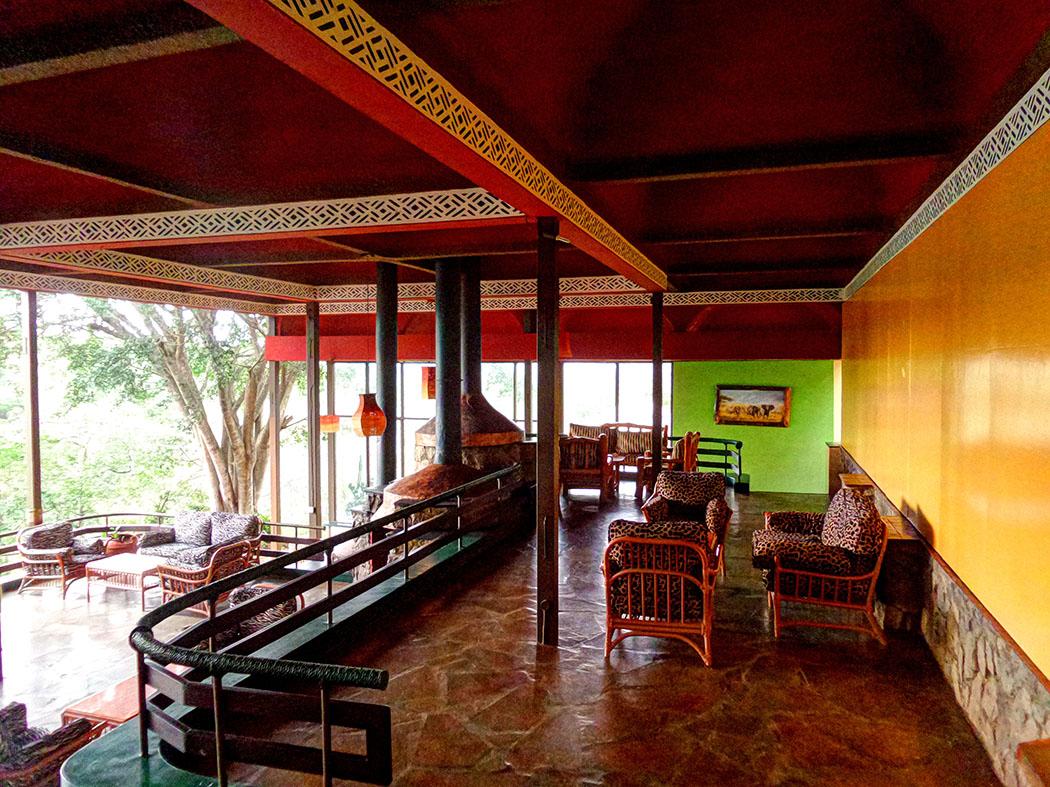 Masai Lodge_Lounge