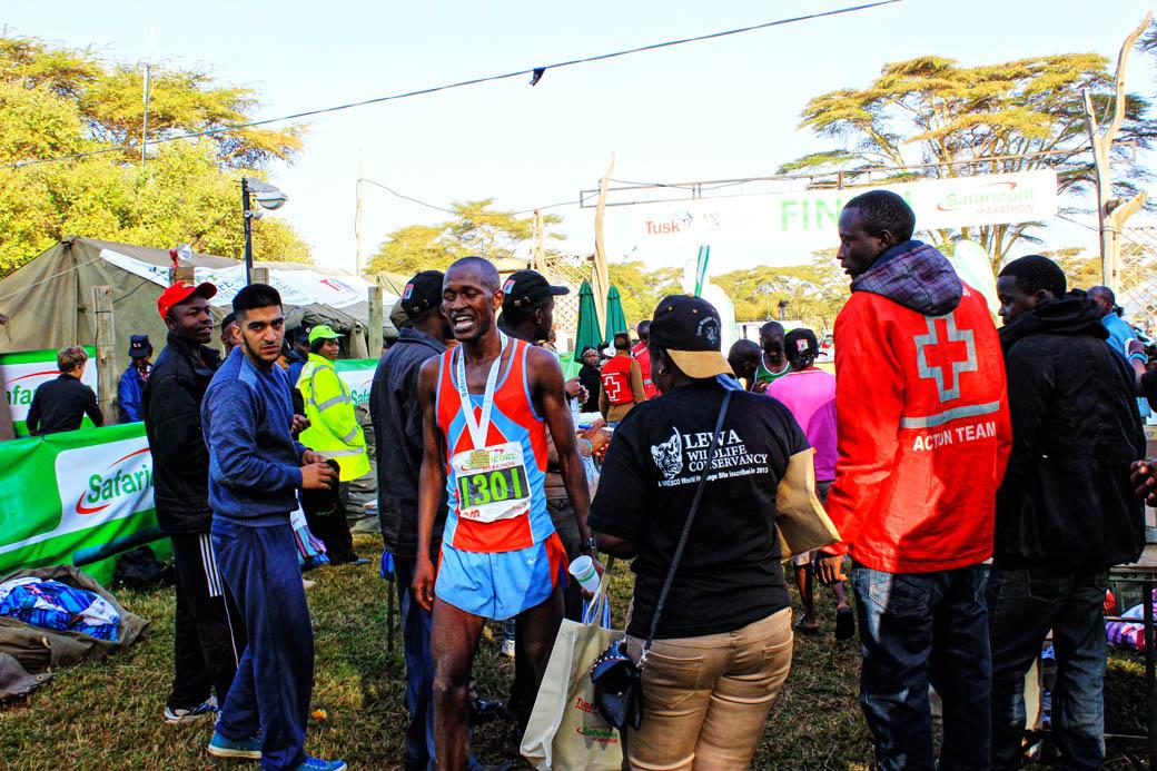 Safaricom Marathon_Finish line_adj