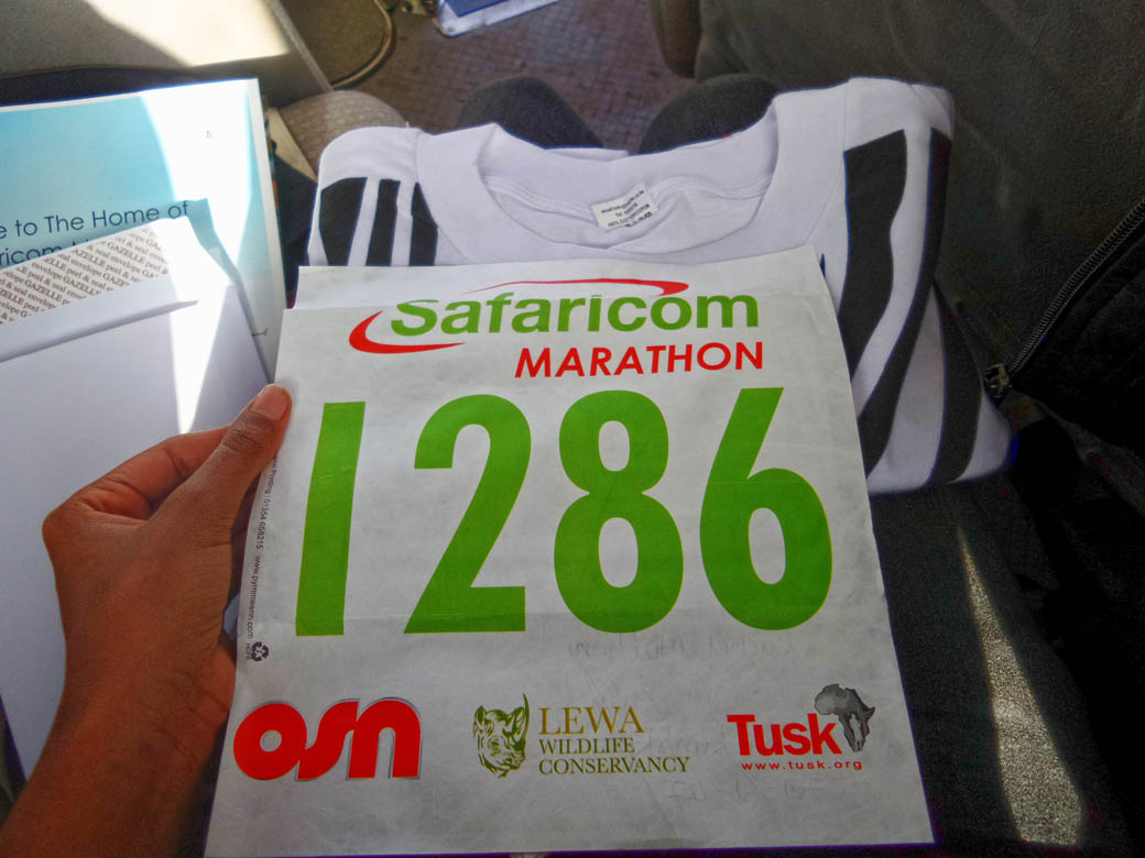 Safaricom Marathon_My number_adj