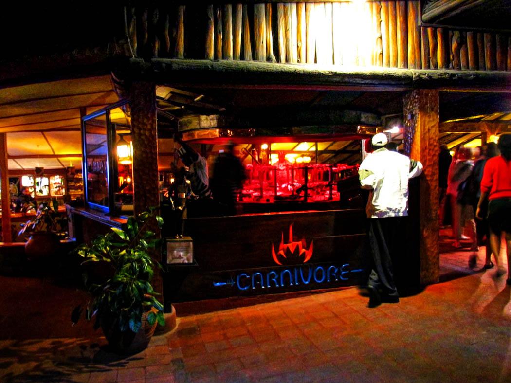 3 unmissable experiences Nairobi_Canivore