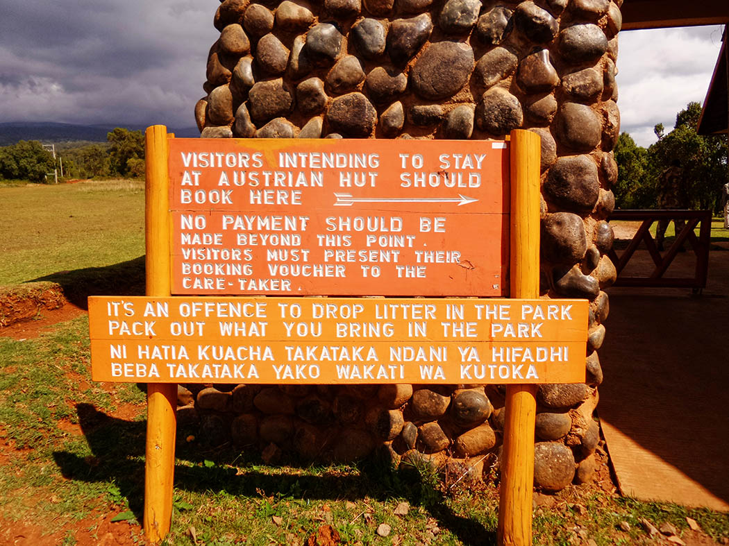 Mount Kenya_Sirimon Gate