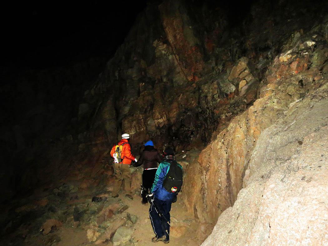 Mount Kenya_ascent 3