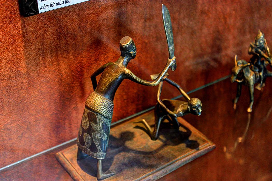 The Nairobi Gallery_Executioner