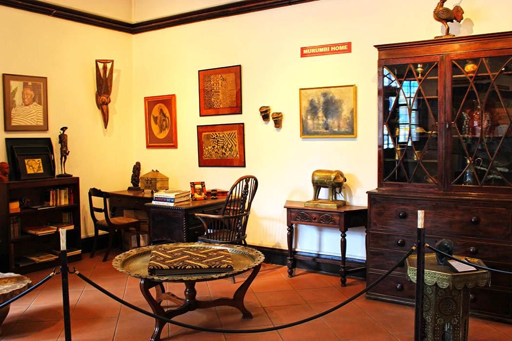 The Nairobi Gallery_Murumbi Home 2