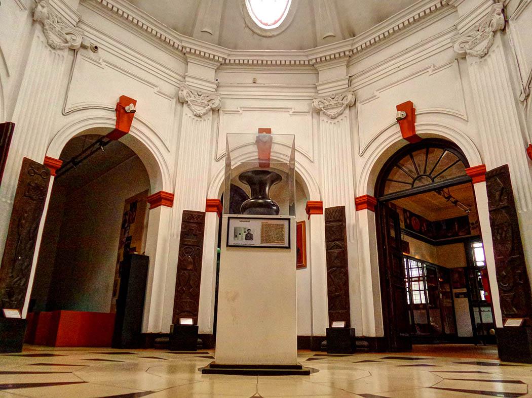 The Nairobi Gallery_entrance