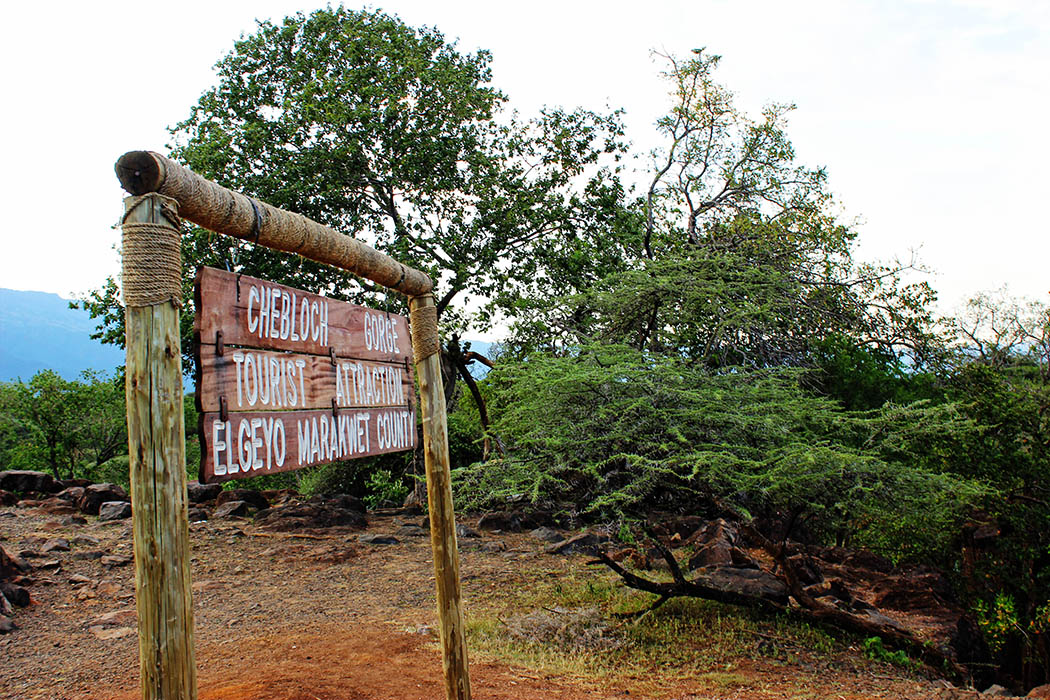Unexpected Kenya_Chebloch Gorge