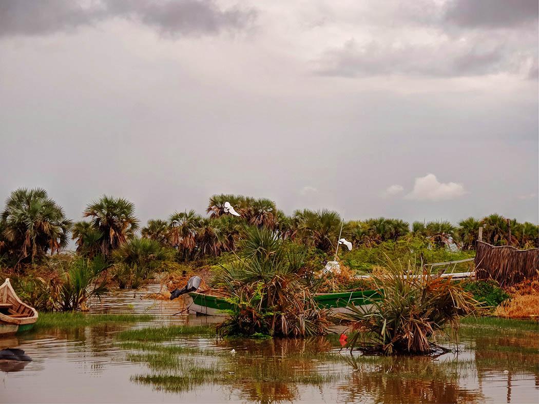 Unexpected Kenya_Lake Turkana