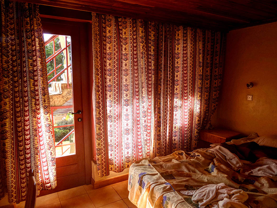 Kerio View Hotel_Curtains