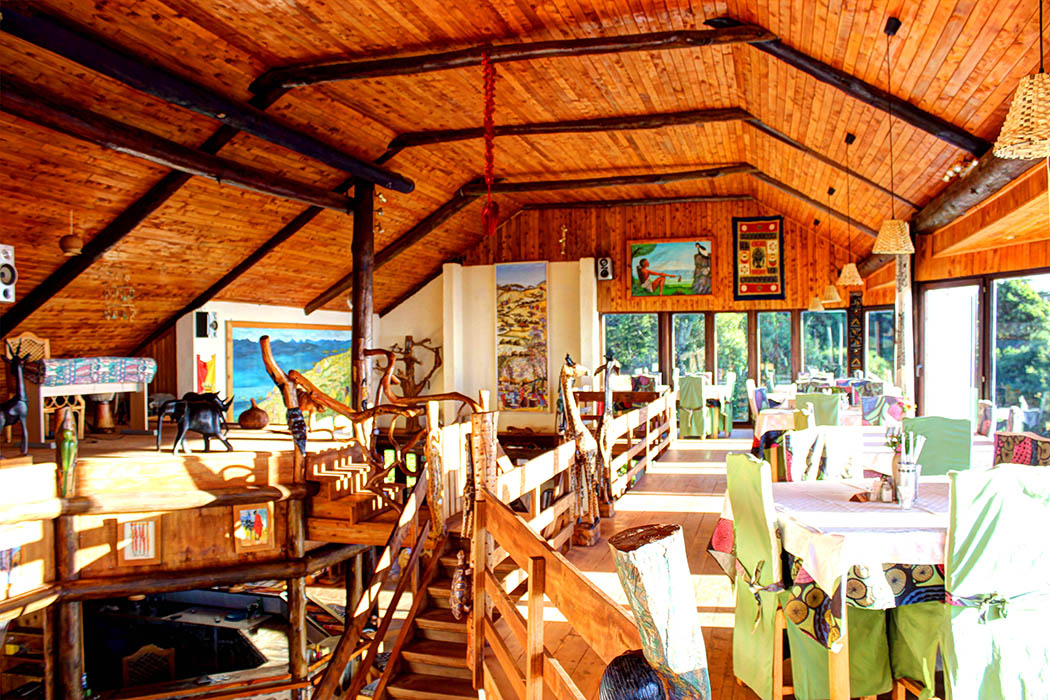 Kerio View Hotel_Upstairs dining