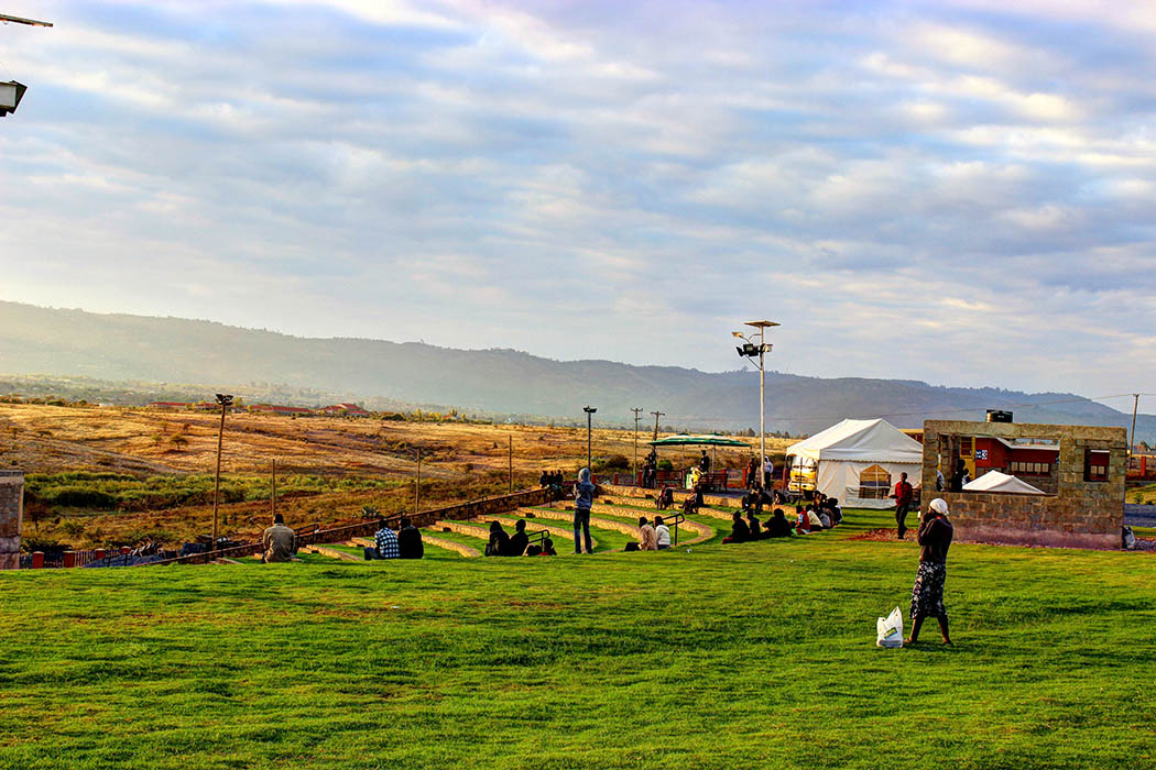 Machakos People's Park_Ampitheatre3