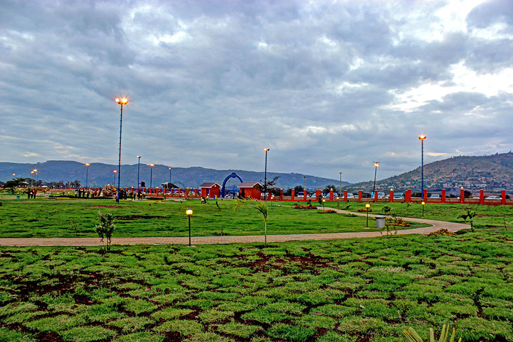 Machakos People's Park_Lights