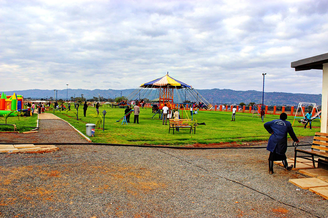 Machakos People's Park_Playground