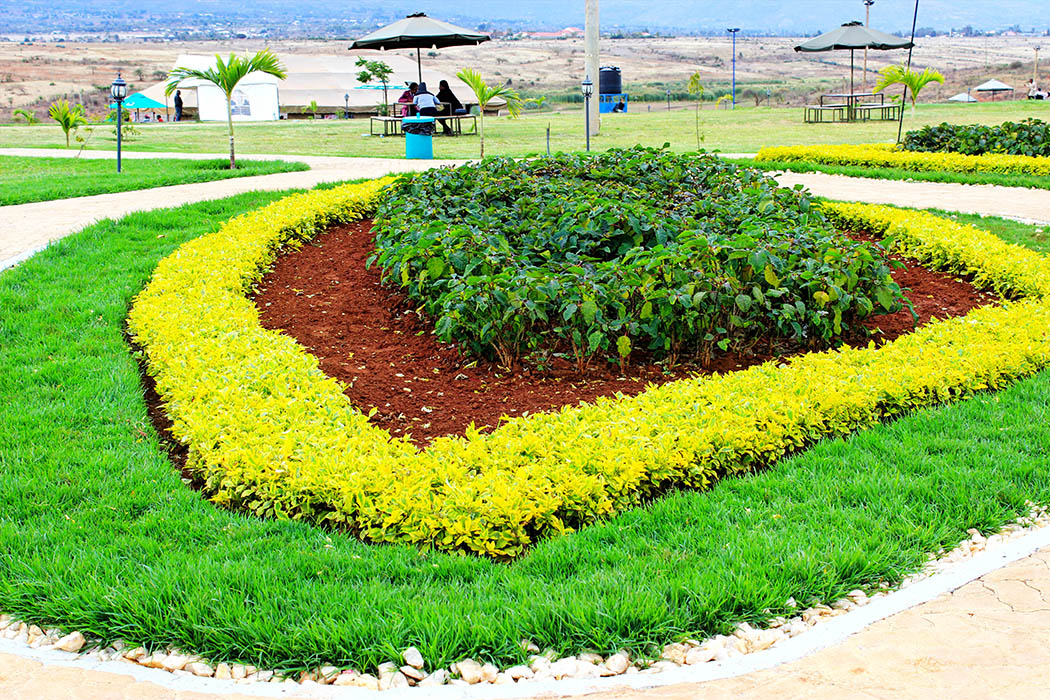 Machakos People's Park_View2