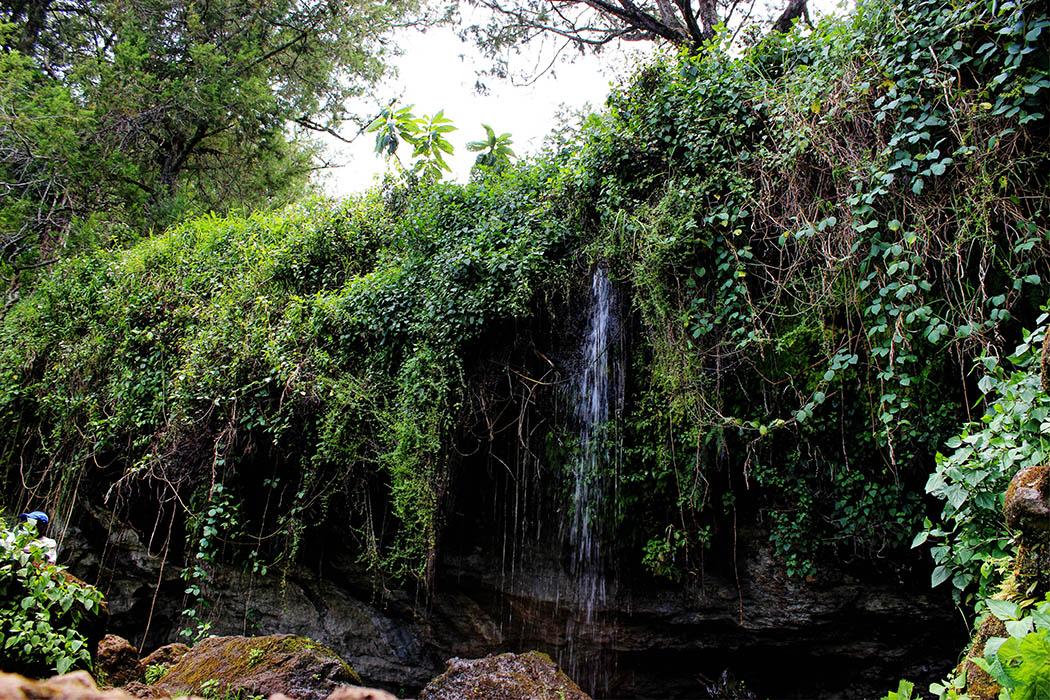 Mt Elgon National Park_Kitum Cave2