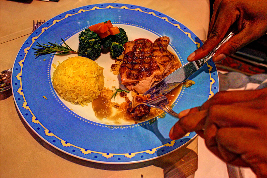 Cafe Maghreb-Lemon Chicken2