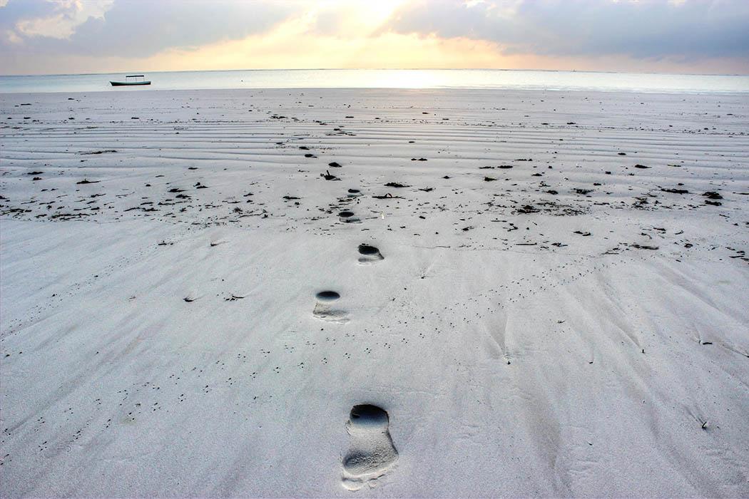 Sands at Nomad Hotel_Footprints