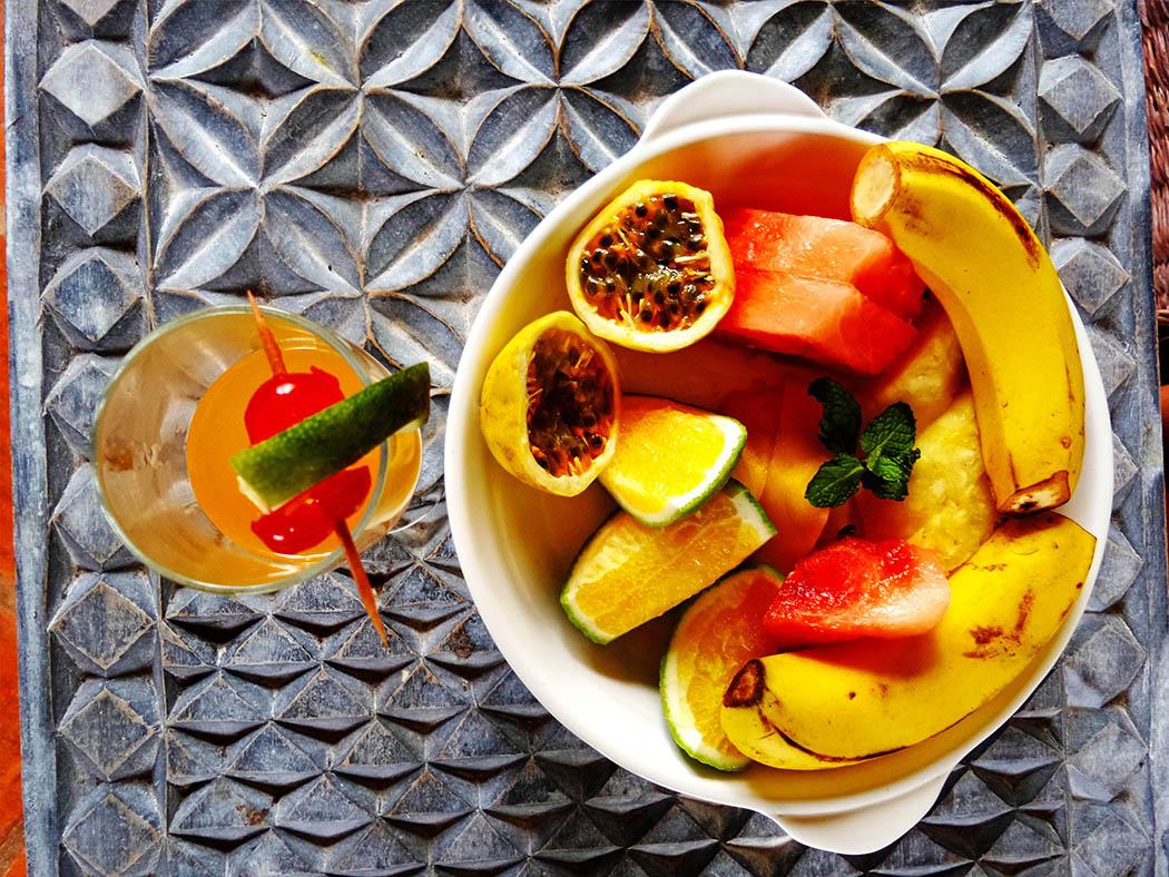 Sands at Nomad Hotel_Fruit Platter