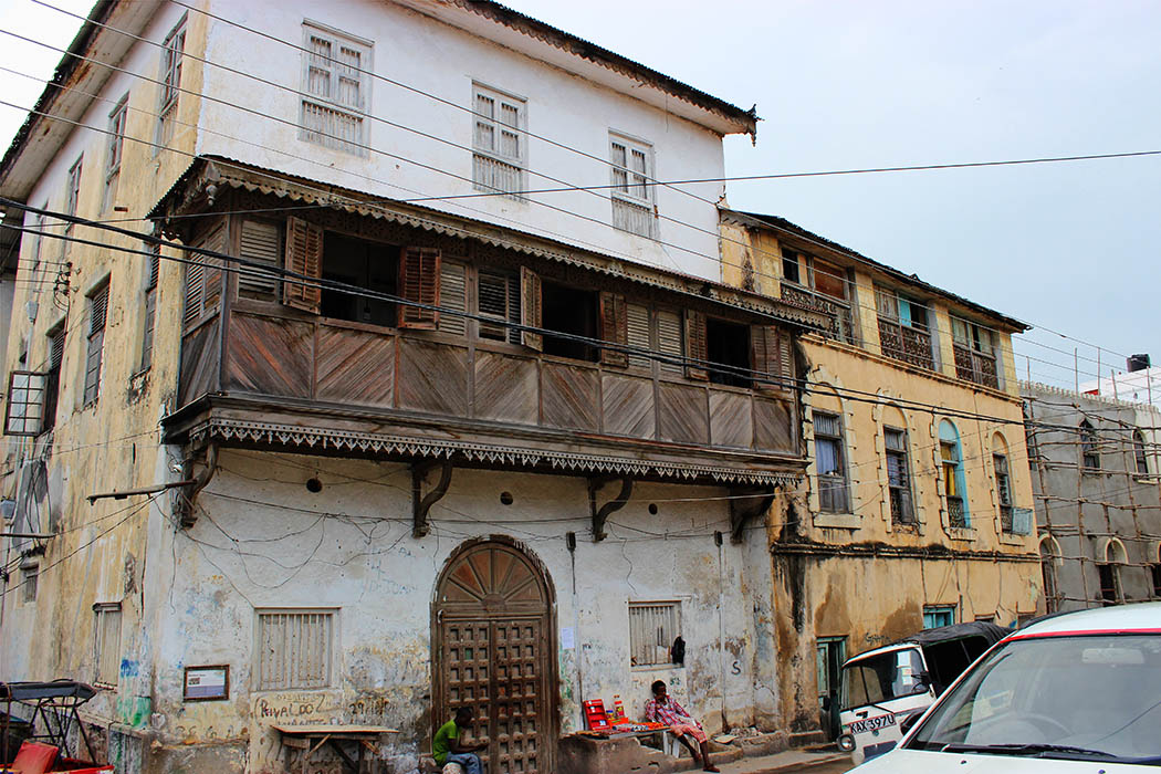 Mombasa Old Town – A piece of the past – Safari254